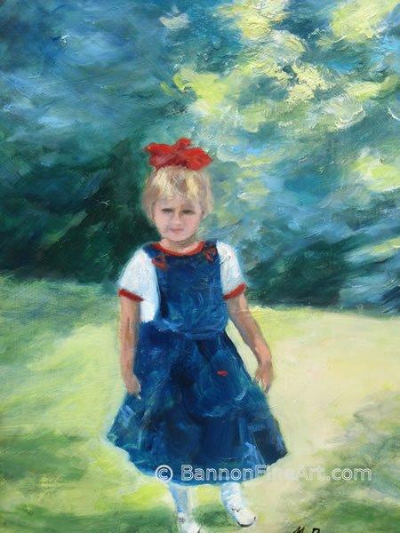 A Polish Child
