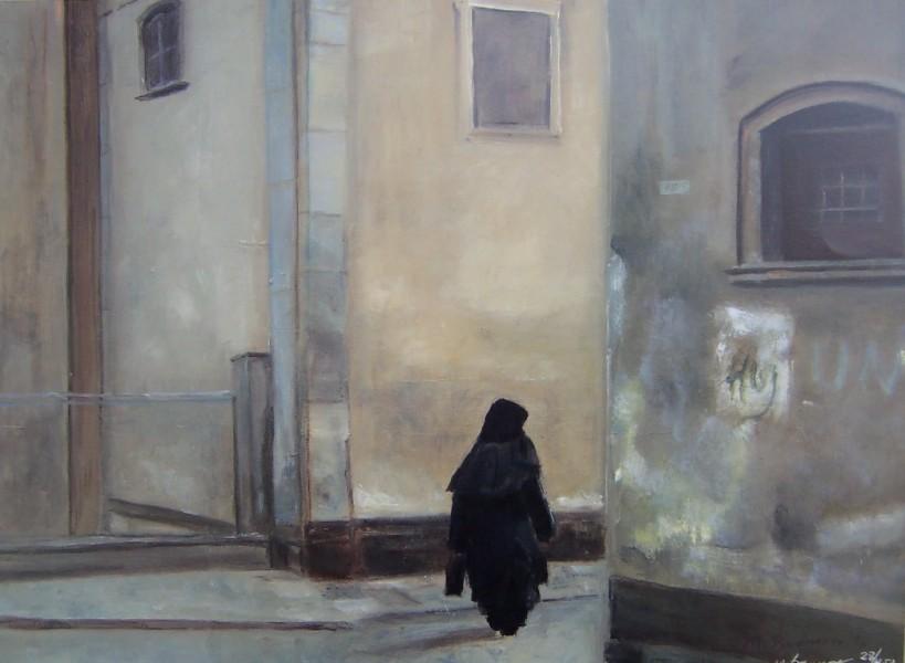 The Polish Nun